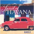 Spirit of Havana [Audio CD]