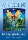 Angel Tarot Cards: A 78-Card Deck and Guidebook [Cards]