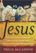 Jesus: The Explosive Story of the 30 Lost Years and the Ancient Mystery Religions [Paperback]