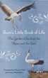 Rumi's Little Book of Life: The Garden of the Soul, the Heart, and the Spirit [Paperback]