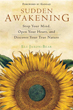 Sudden Awakening: Stop Your Mind, Open Your Heart, and Discover Your True Nature [Paperback] (DMGD)