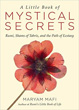 A Little Book of Mystical Secrets: Rumi, Shams of Tabriz, and the Path of Ecstasy [Paperback]
