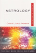 Astrology, Plain & Simple: The Only Book You'll Ever Need [Paperback]