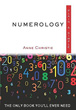 Numerology, Plain & Simple: The Only Book You'll Ever Need [Paperback]