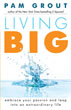 Living Big: Embrace Your Passion and Leap into an Extraordinary Life [Paperback] (DMGD)