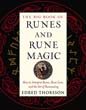 Big Book of Runes and Rune Magic, The: How to Interpret Runes, Rune Lore, and the Art of Runecasting (Weiser Big Book Series) [Paperback]