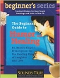 Beginner's Guide to Humor and Healing, The - CD