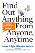 Find Out Anything From Anyone, Anytime: Secrets of Calculated Questioning From a Veteran Interrogator [Paperback]