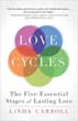 Love Cycles: The Five Essential Stages of Lasting Love [Paperback] [DMGD]