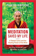 Meditation Saved My Life: A Tibetan Lama and the Healing Power of the Mind [Paperback]