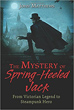Mystery of Spring-Heeled Jack, The: From Victorian Legend to Steampunk Hero [Paperback]