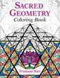 Sacred Geometry Coloring Book [Paperback]