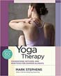 Yoga Therapy: Foundations, Methods, and Practices for Common Ailments [Paperback]