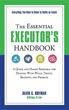 Essential Executor's Handbook: A Quick and Handy Resource for Dealing With Wills, Trusts, Benefits, and Probate (Essential Handbook) [DMGD]