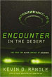 Encounter in the Desert: The Case for Alien Contact at Socorro [Paperback] [DMGD]