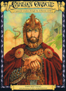 Camelot Oracle, The: A Quest for Wisdom through the Arthurian World (Book & Cards)