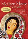 Mother Mary Oracle: Protection Miracles & Grace of the Holy Mother [Cards & Paperback]