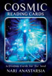 Cosmic Reading Cards: Activation Cards for the Soul (Reading Card Series) [Cards]