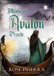 Mists of Avalon Oracle: (Book & Cards) (Rockpool Oracle Card Series) [Paperback]