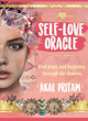 Self Love Oracle: Find Peace and Happiness through the Chakras (Book & Cards) (Rockpool Oracle Card Series) [Paperback]