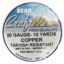 Craft Wire (20 Gauge Copper)