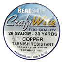 Craft Wire (26 Gauge Copper)