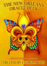 FMI The New Orleans Oracle Deck [Cards]