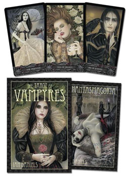Tarot of the Vampyres, The