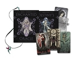 Enchanted Oracle Deck and Book Kit