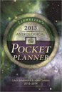 Llewellyn's 2013 Astrological Pocket Planner: Daily Ephemeris & Aspectarian 2012-2014 (Annuals - Astrological Pocket Planner)