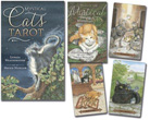Mystical Cats Tarot [Cards]
