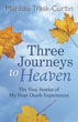 Three Journeys to Heaven: The True Stories of My Near Death Experiences [Paperback]