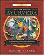 Llewellyn's Complete Book of Ayurveda: A Comprehensive Resource for the Understanding & Practice of Traditional Indian Medicine (Llewellyn's Complete Book Series) [Paperback]