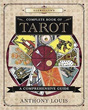 Llewellyn's Complete Book of Tarot: A Comprehensive Guide [Paperback]