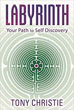 Labyrinth: Your Path to Self-Discovery [Paperback]