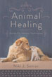Animal Healing: Hands-On Holistic Techniques [Paperback]