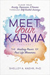 Meet Your Karma: The Healing Power of Past Life Memories [Paperback]