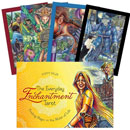 Everyday Enchantment Tarot, The: Finding Magic in the Midst of Life [Paperback]