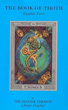 Book of Thoth, The: (Egyptian Tarot) [Hardcover]
