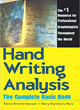 Handwriting Analysis: The Complete Basic Book [Paperback]