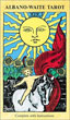 Albano Waite Tarot Deck, Miniature Edition