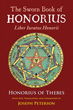 Sworn Book of Honorius, The: Liber Iuratus Honorii [Hardcover]