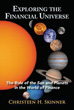Exploring the Financial Universe: The Role of the Sun and Planets in the World of Finance [Paperback]