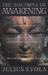 Doctrine of Awakening, The: The Attainment of Self-Mastery According to the Earliest Buddhist Texts [Paperback]