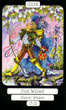 Merryday Tarot (deck of 78 cards)