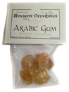 Bancient Offerings (Arabic Gum)