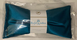 Blissful by Melissa Eye Pillow [Teal]