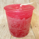 Crystal Journey Candle Votive (Love)