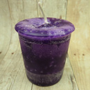 Crystal Journey Candle Votive (Healing)