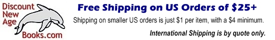 Free US Shipping with Orders of Just $25